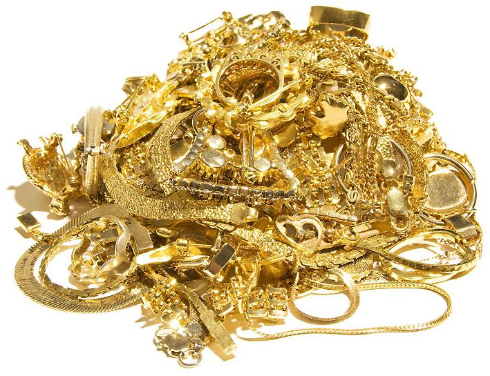 скупка золота 56 пробы