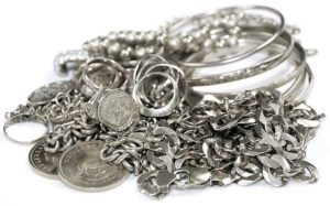 Скупка серебра 999