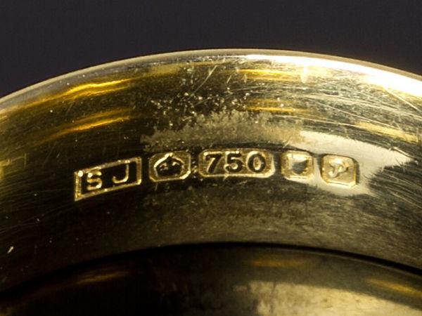 скупка золота 750