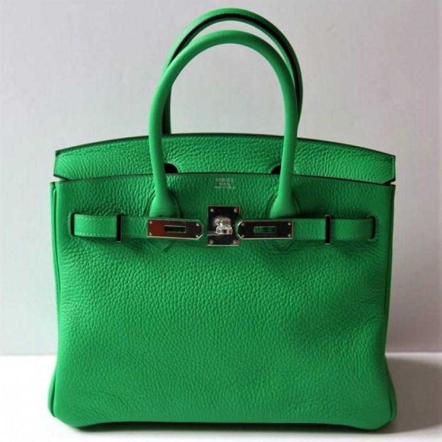 Продать сумку Hermes срочно – это просто