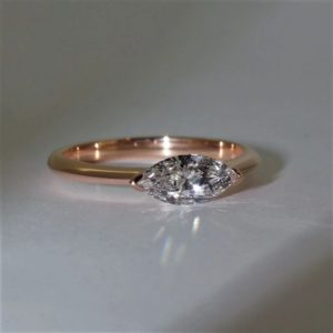 Продать кольцо с бриллиантом в Москве с заботой о собственной выгоде