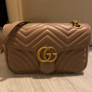 Где продать брендовую сумку Gucci дорого