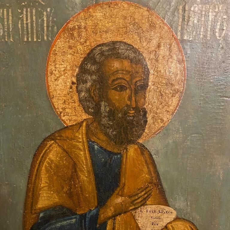 Оценка старинных икон: религиозная значимость и не только