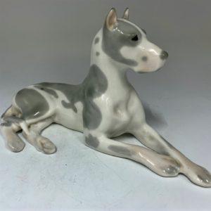 Скупка фарфоровых статуэток с непредвзятой оценкой