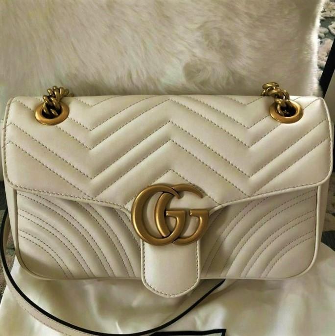 Продать сумку Gucci: несколько советов владельцу