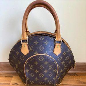 Продать сумку Louis Vuitton оригинал на вторичном рынке