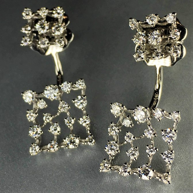 Ювелирные украшения Casato просто созданы, чтобы их выгодно продать