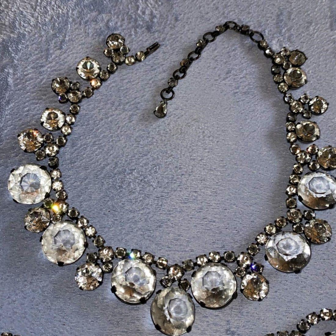 Ювелирные украшения Schreiner: продать образец высокого мастерства