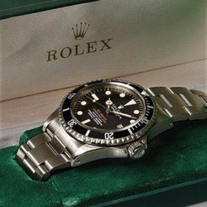 Часы Rolex: как продать и не пожалеть