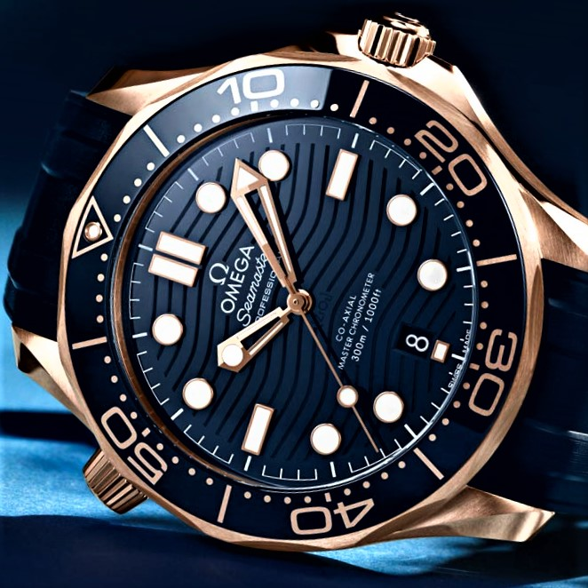 Продать часы Omega в Москве быстро и дорого