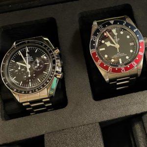 Оценка швейцарских часов в Москве перед выкупом или продажей
