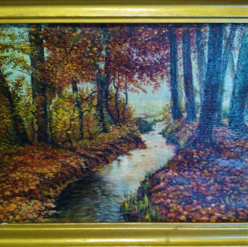 Продать старую картину быстро и по обоснованной цене